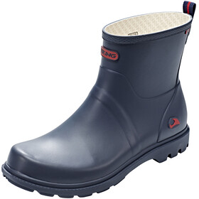 Viking Footwear Noble Rubber Boots Women blue